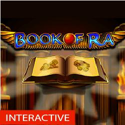 Book Of Ra Interactive